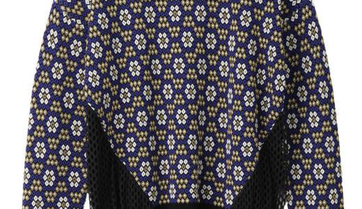 【本音でハシゴ酒 10/12】奥菜恵の衣装ブランドは?【ダウンタウンなう】