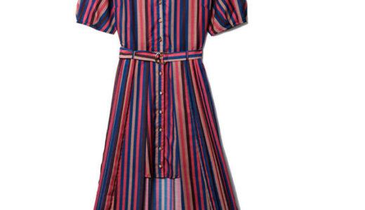 【林先生が驚く 初耳学】土屋太鳳の衣装ブランドは?