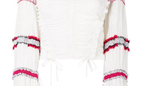 【行列のできる法律相談所 10/21】今田美桜の衣装ブランドは?