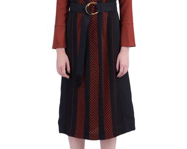 【モニタリング】北川景子の衣装ブランドは?
