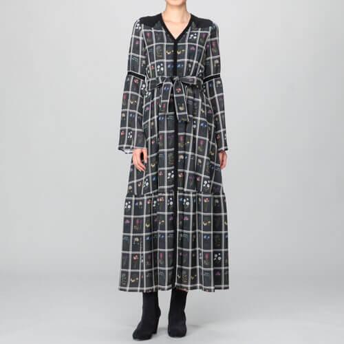 【モニタリング&三代目J Soulクリスマス 12/13】本田翼の衣装ブランドは?