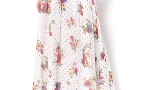 【ZIP!】川島海荷の衣装ブランドは?
