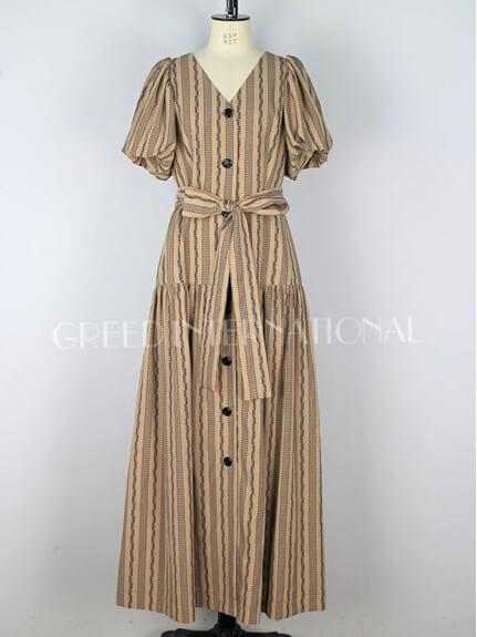 【今夜くらべてみました 3/6】吉田明世アナの衣装ブランドは?