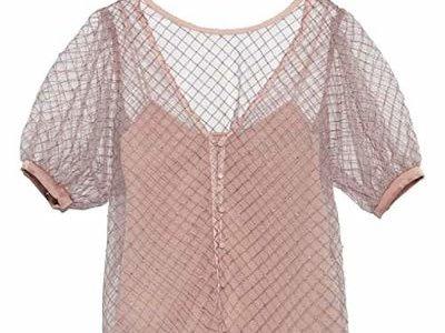 【グサッとアカデミア】宇垣美里アナの衣装ブランドは?