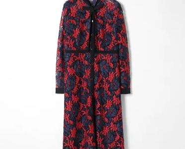 【おしゃれイズム】北乃きいの衣装ブランドは?