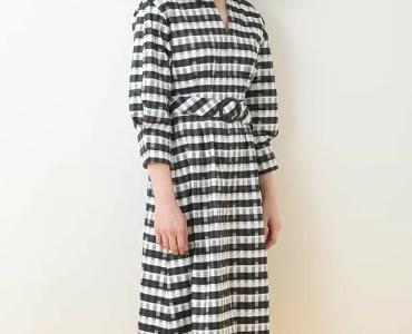 【橋本マナミの東京はいすぺ女子図鑑】橋本マナミの衣装ブランドは?