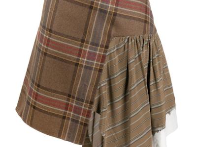 【ナインティナインのシンデレラデート】紗栄子の衣装ブランドは?
