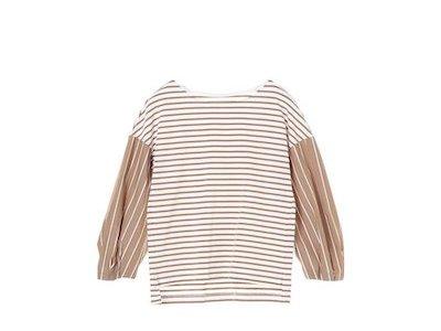 【ZIP!】徳島えりかアナの衣装ブランドは?