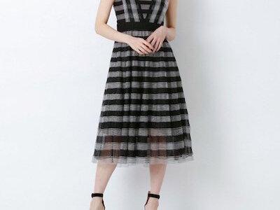 【Mr.サンデー】三田友梨佳アナの衣装ブランドは?