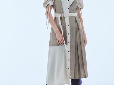 【THE FIRST TAKE】乃木坂46 生田絵梨花さんの衣装ブランドは?
